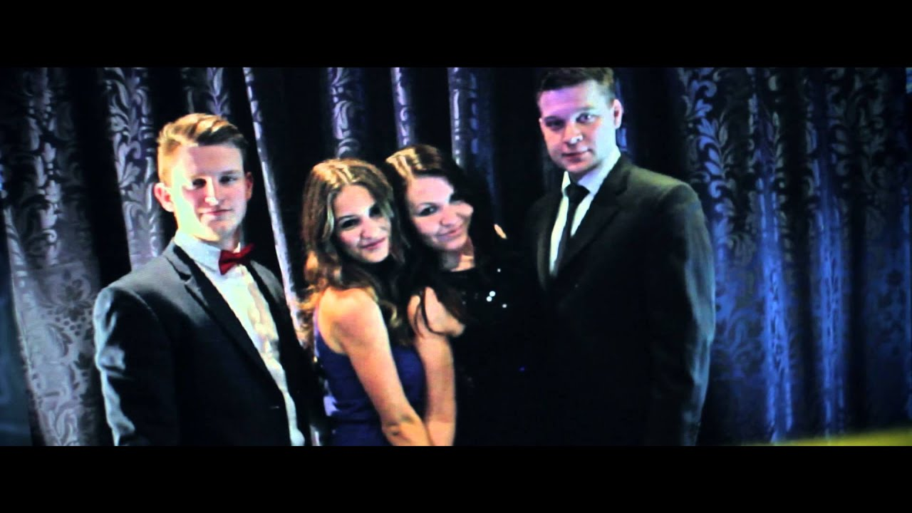 411d9508ff Tradiční ples v Brně 2016 - YouTube