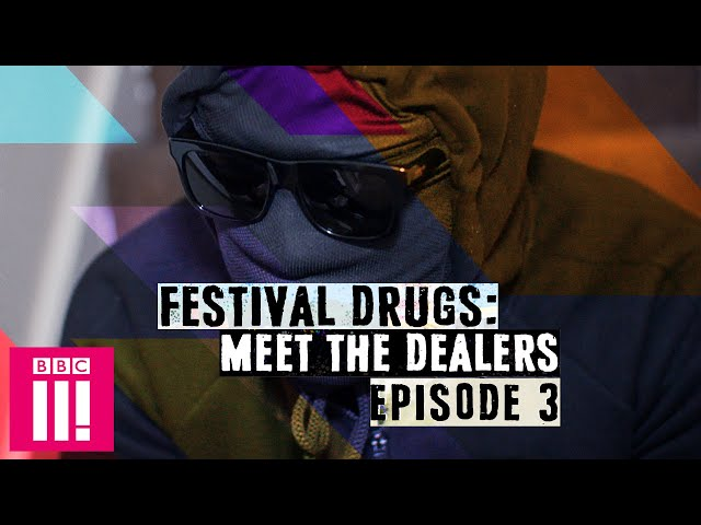 Festival Drugs: Meet The Dealers | The Deadly Pushers | Full Episode 3