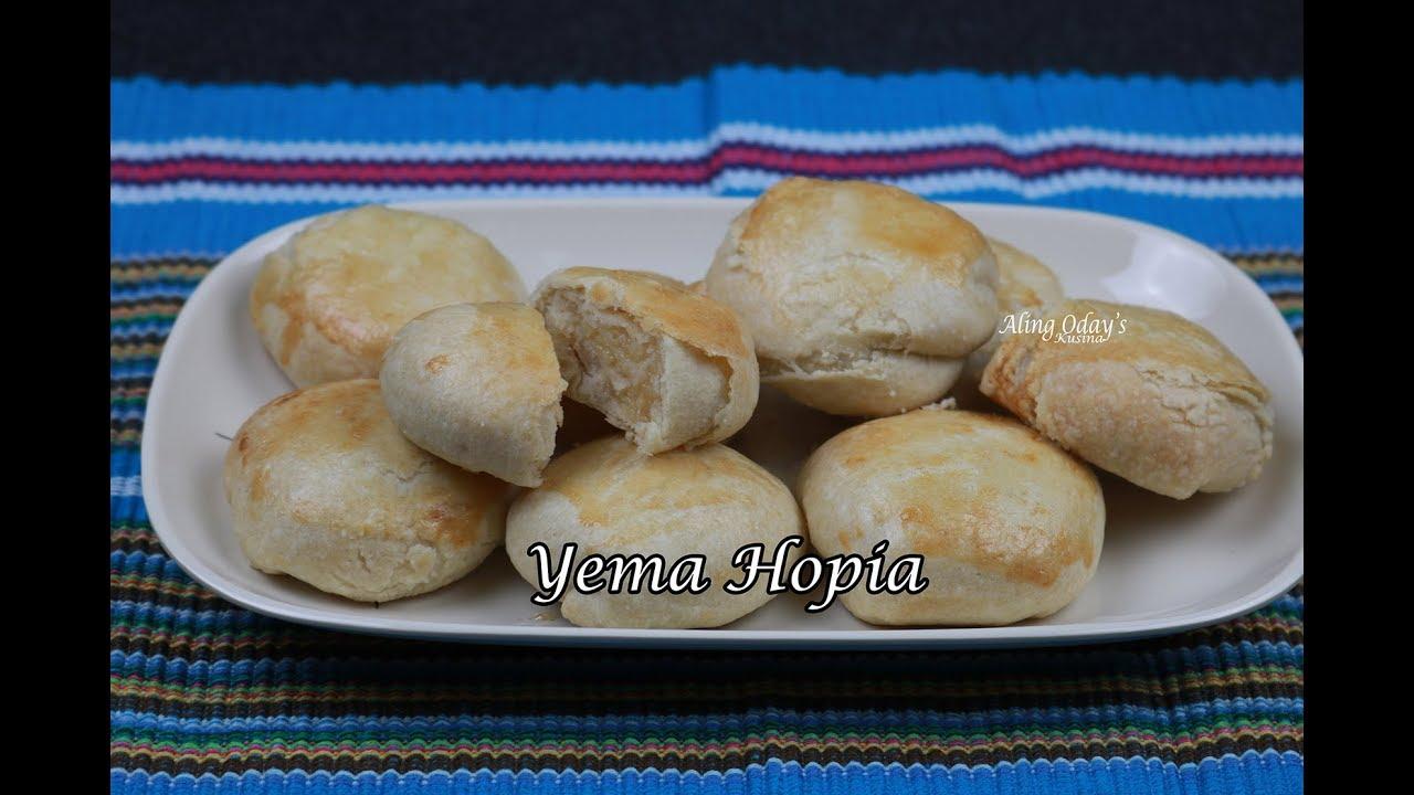 Aling Oday Yema Cake