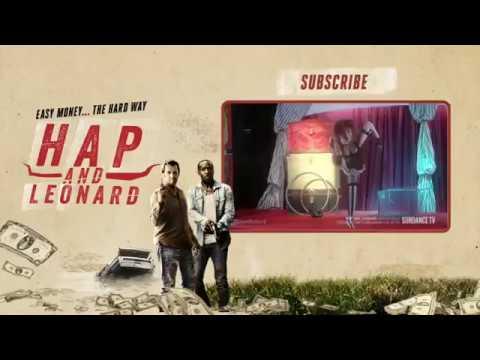 HAP AND LEONARD - Season 2 - Official Trailer- SUNDANCE TV