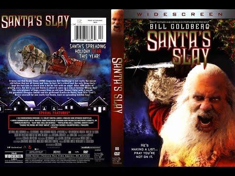 Santa's Slay(2005) Movie Review