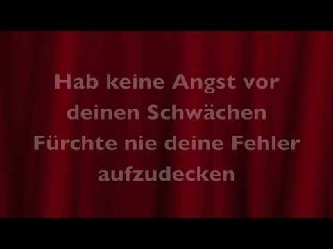 Silbermond - Krieger Des Lichts. (Lyrics)