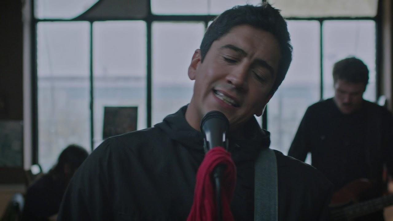 """willis drummond - """"Nahi eta nahi ez"""" - ANE (OST) (Official music video)"""