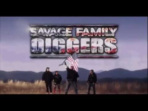 American Diggers Part-2 In Hindi    Latest Episode    American Diggers    Discovery Channel In Hindi