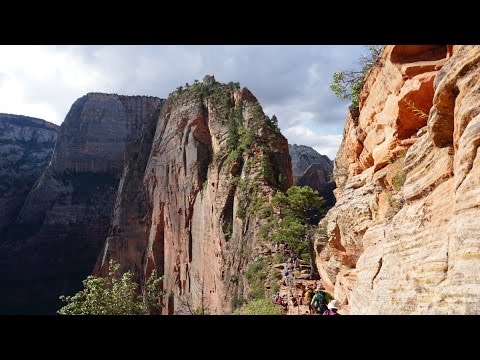 Tips for Angels Landing - Zion