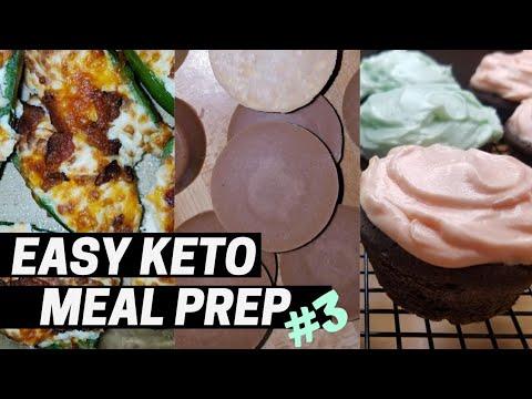 easy-keto-meal-prep🍽episode-#3