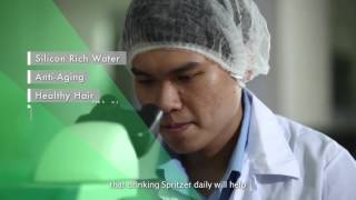 Spritzer Corporate Video (English)