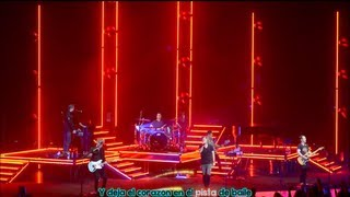 Matchbox Twenty - Put Your Hands Up (Sub Español)(Live)