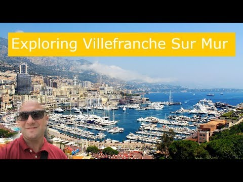 Exploring French Riviera