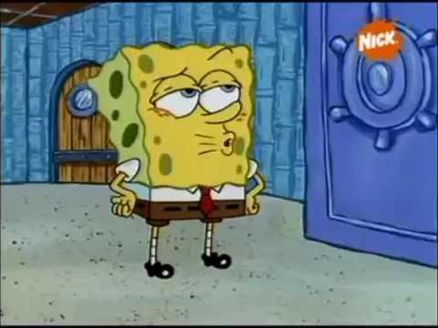 Pytp Spongebob Fuck Me