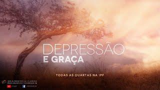 3 - JÓ E A GRAÇA DE DEUS   Rev. Marcelo Prado