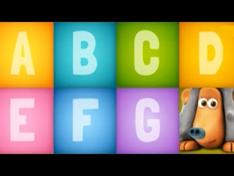 New ABC Song Collection  Learning ABC Songs, Shapes, Colors and Play Ice Cream for Kids
