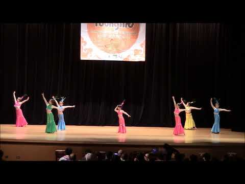 The 10th Hawaii International Youth Art Festival - Beautiful