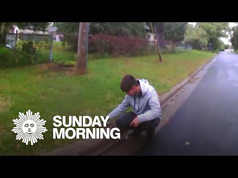 Shelley Wade - Man Gets Out Of Car & Revives Squirrel With CPR (Video)