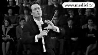 Mozart - Symphony No. 40 - Carlo Maria Giulini