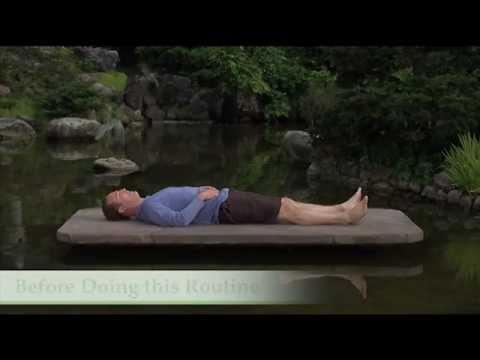 Qi Gong for Deep Sleep Bonus Segment