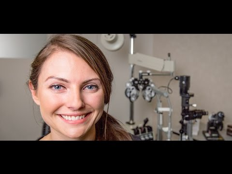 AHS Careers -- Ophthalmic Medical Technologist