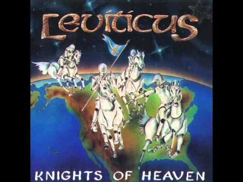 Leviticus - Over The Hills