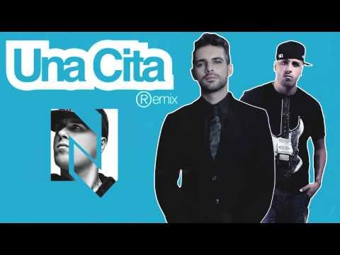 Nicky Jam Ft Alkilados - Una Cita (Remix)