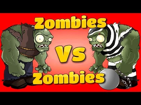 Plants vs. Zombies 2 Gameplay Zombies vs Zombies 2 Challenge Plantas Contra Zombies 2 PVZ 2 Primal