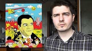 Почему Дмитрий Медведев - политическое ничтожество (18+)
