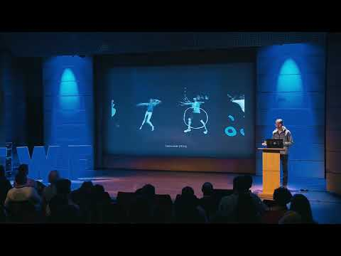 UX Design for Digital/Physical Interactive Installations | Justin Gitlin | TWF Conference 2017