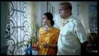 intresting and emotional indian ad for hdfc pension plans