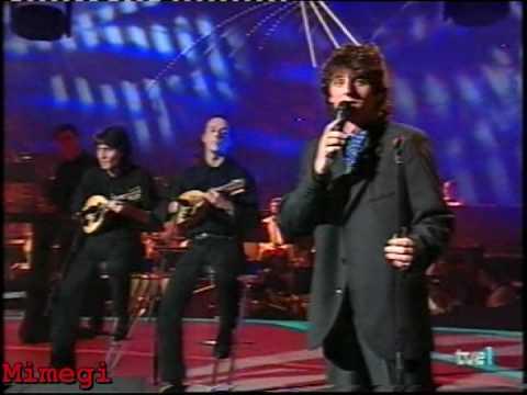 PATRICK FIORI-MAMA CORSICA-1993