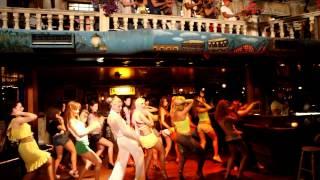 Mamacita Buena   Claydee   Backstage Video Clip