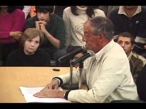 Silo Conferencias Apuntes de psicología (Psicología IV) 2006