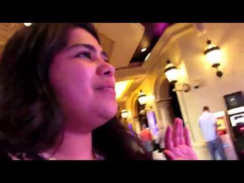 French Quarter Fest & Winning Big at The Casino