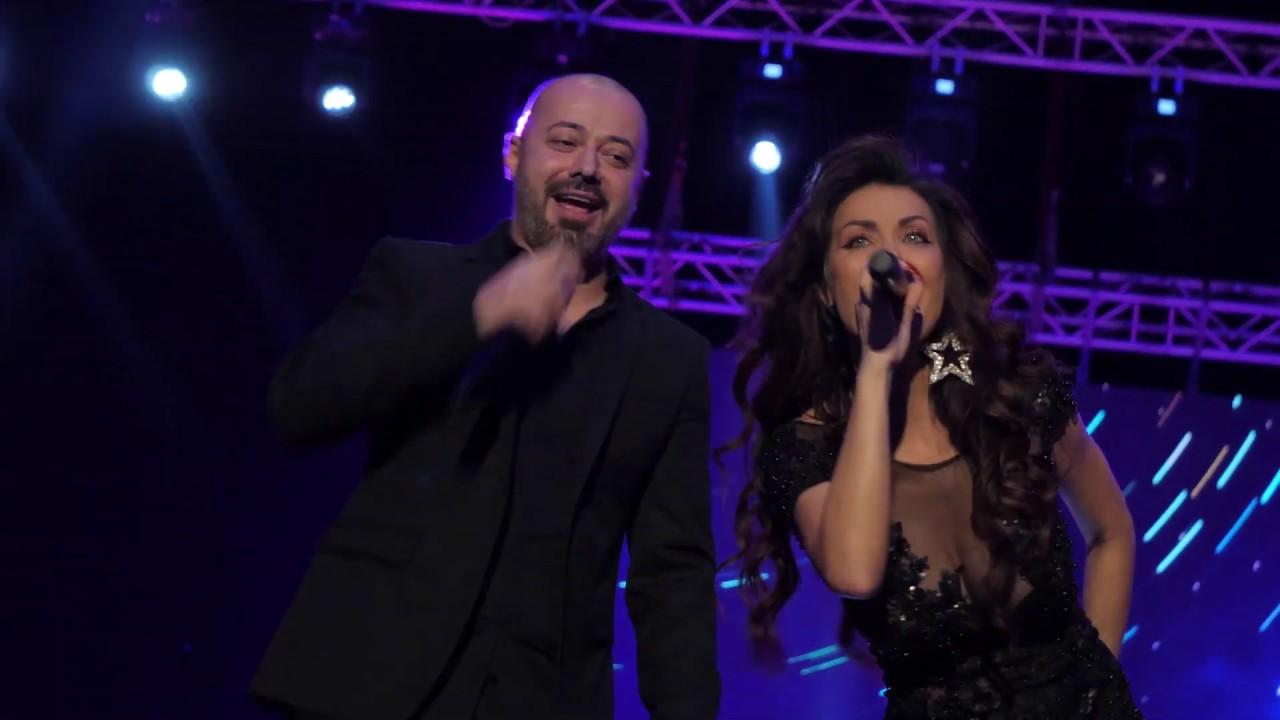 GEORGIA & DJ TISHO - PALI / ДЖОРДЖИЯ & DJ ТИШО - ПАЛИ [Official Video 2020]