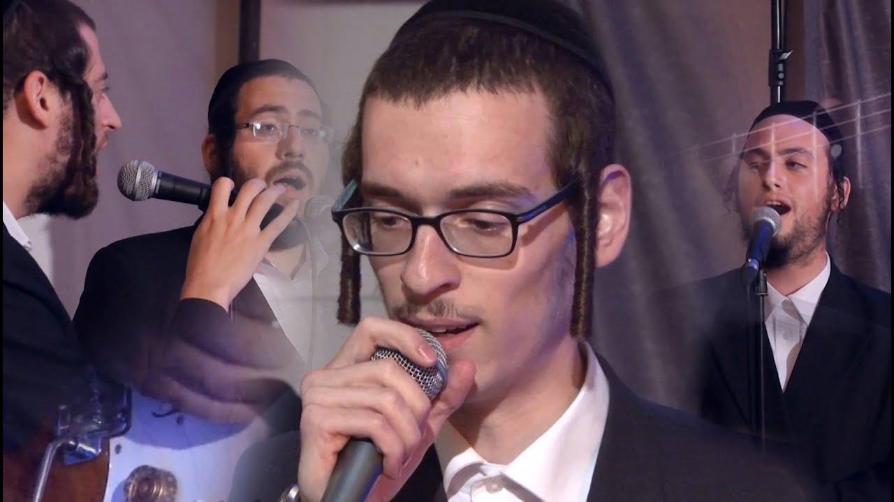 Freilach, Meshorerim feat. Dudi Knopfler - Boi Kallah - Live!