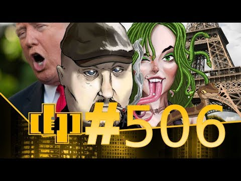 Dp 506 Paris Protests Rage On Cohen Hush Money Facebook Drama Endgame