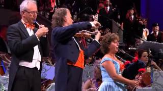 Andre Rieu - Amazing Grace (Sublime Gracia).flv