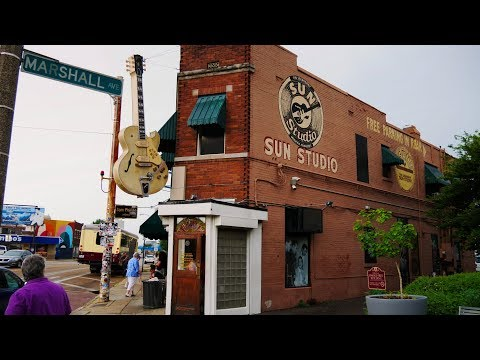 Download Sun Studio - The Birthplace of Rock and roll