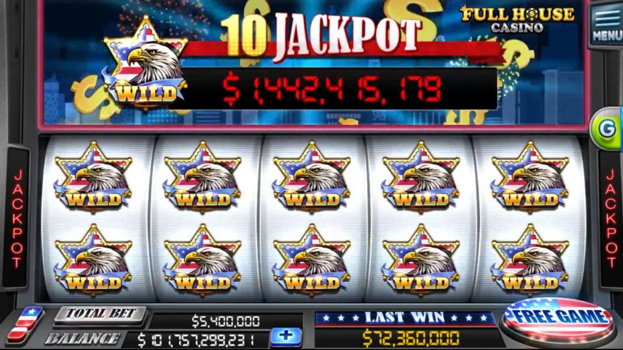 Casino Star Slot