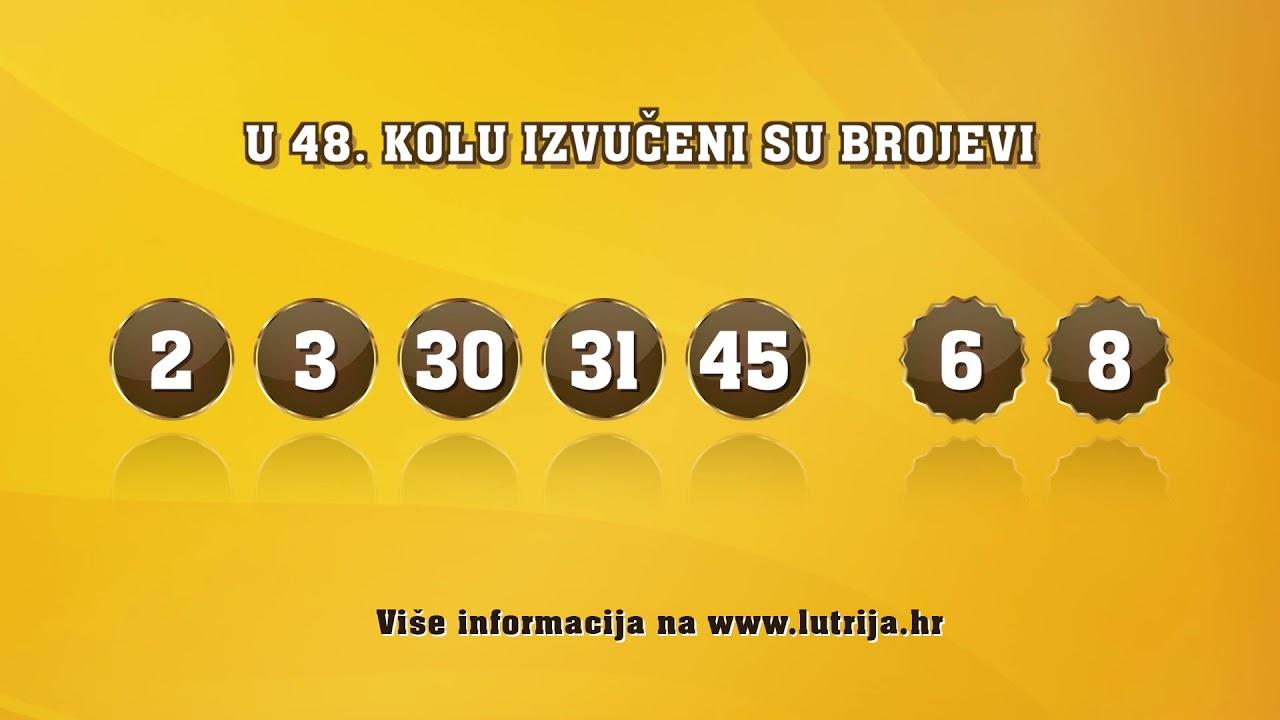 Eurojackpot 29.11.19