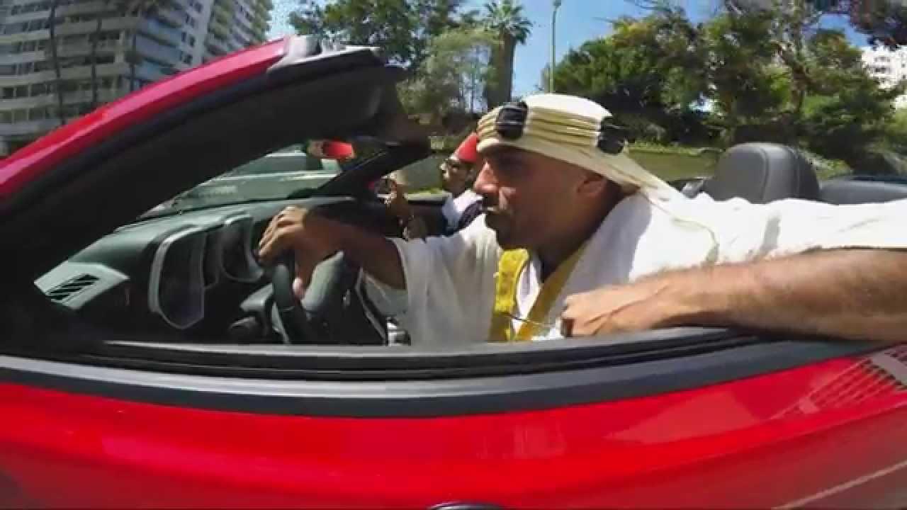 Download Sons of Yusuf - كاليفورنيا MOVE (J Dilla tribute)