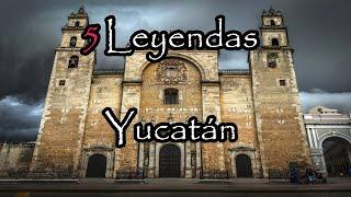 5 Leyendas Mexicanas De Yucatán