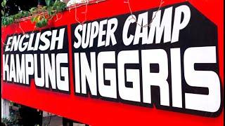 English Super Camp - Kampung Inggris Kediri