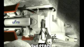 ultra 건설 TBM…