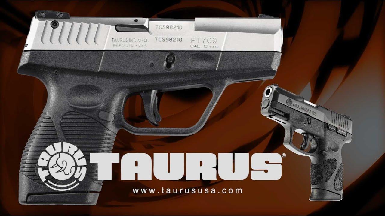 709 slim 9mm pistol - 709 Slim 9mm Pistol 23