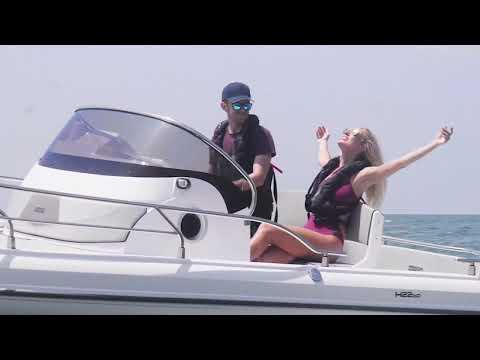 Honda Marine Greece - Engineering for Life