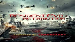19 The End (Bonus Track) (Resident Evil: Retribution Soundtrack) HD