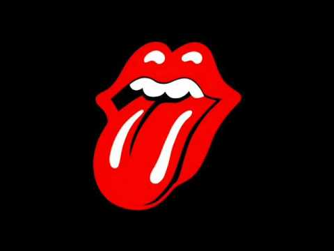The Rolling Stones - Sparks Will Fly