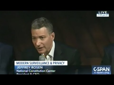 The Modern Surveillance State And YOUR Privacy!