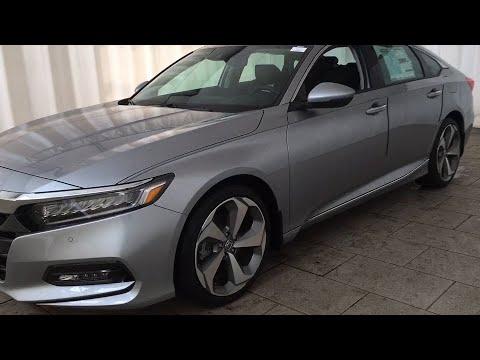 2018 Honda Accord Lansing, Calumet City, Highland, Matteson, Orland