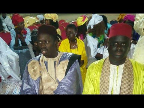 duo Pape Malick Mbaye Sam Mboup Sargal Al Amine 2018