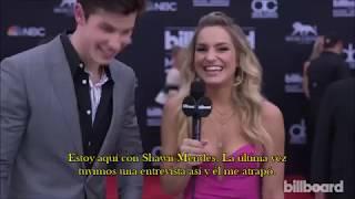 Shawn Mendes habla de colaborar con BTS